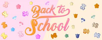 Back to school en Tous